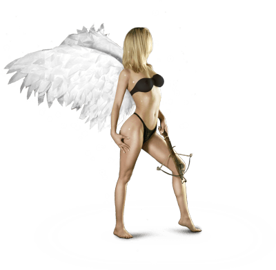 Toronto Escorts Cupid's Signture Angel