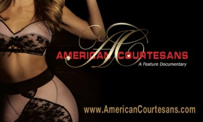 American Courtesans – Documentary review