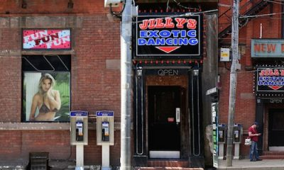 Former Strip Club to Become Boutique Hotel