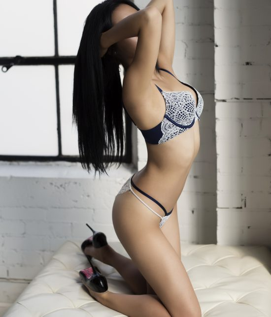 Toronto escort companion upscale classy high class sexy hot beautiful gorgeous Giselle Duo Couple-friendly Disability-friendly Non-smoking Young Slender Petite Breasts Natural Brunette Asian Exotic Tattoos None