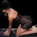 Toronto escort Charlie Non-smoking Mature Blonde European Duo Couple-friendly Disability-friendly