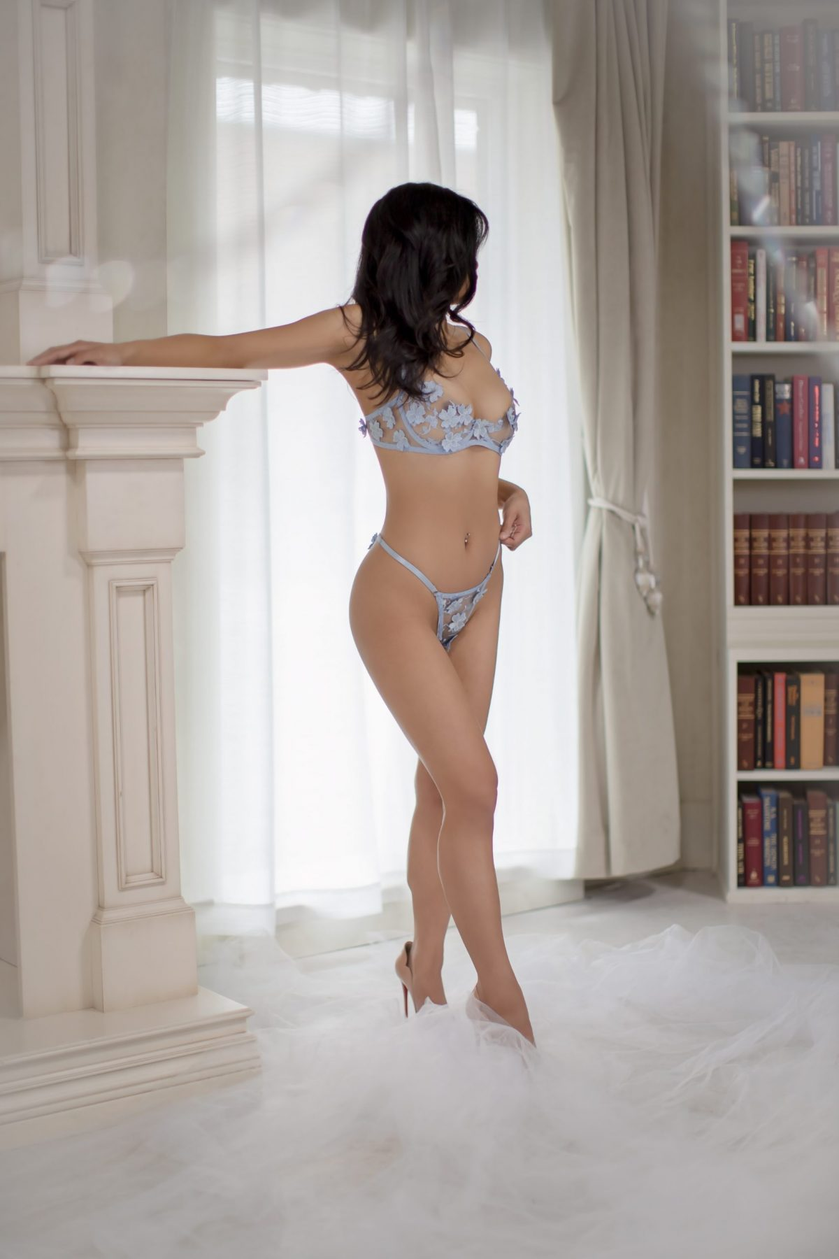 Toronto escorts companion upscale Bria Interests Duo Disability-friendly Age Young Figure Curvy Petite Breasts Natural Hair Raven-Haired Ethnicity Asian Tattoos Small New Photos