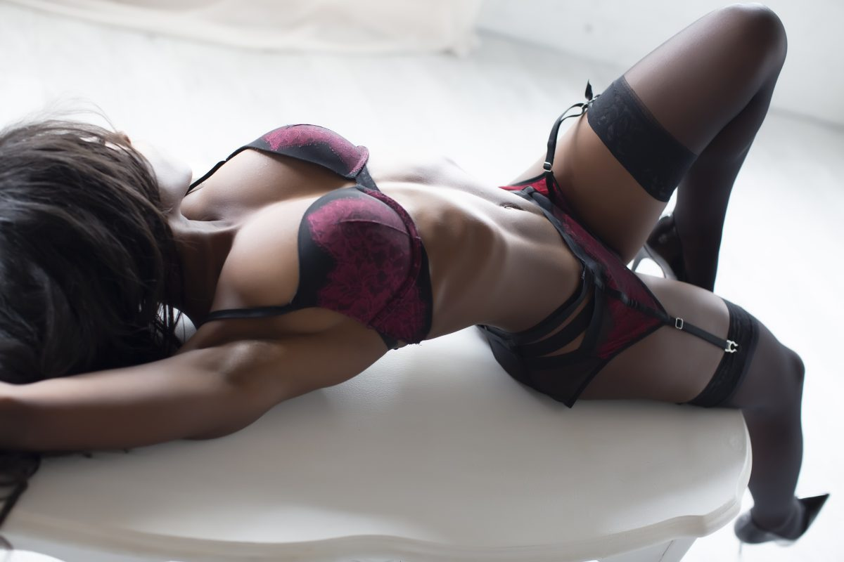 Toronto escorts companion upscale Vanessa Interests Duo Disability-friendly Non-smoking Age Mature Figure Slender Petite Breasts Natural Hair Raven-Haired Brunette Ethnicity Black European Tattoos Large