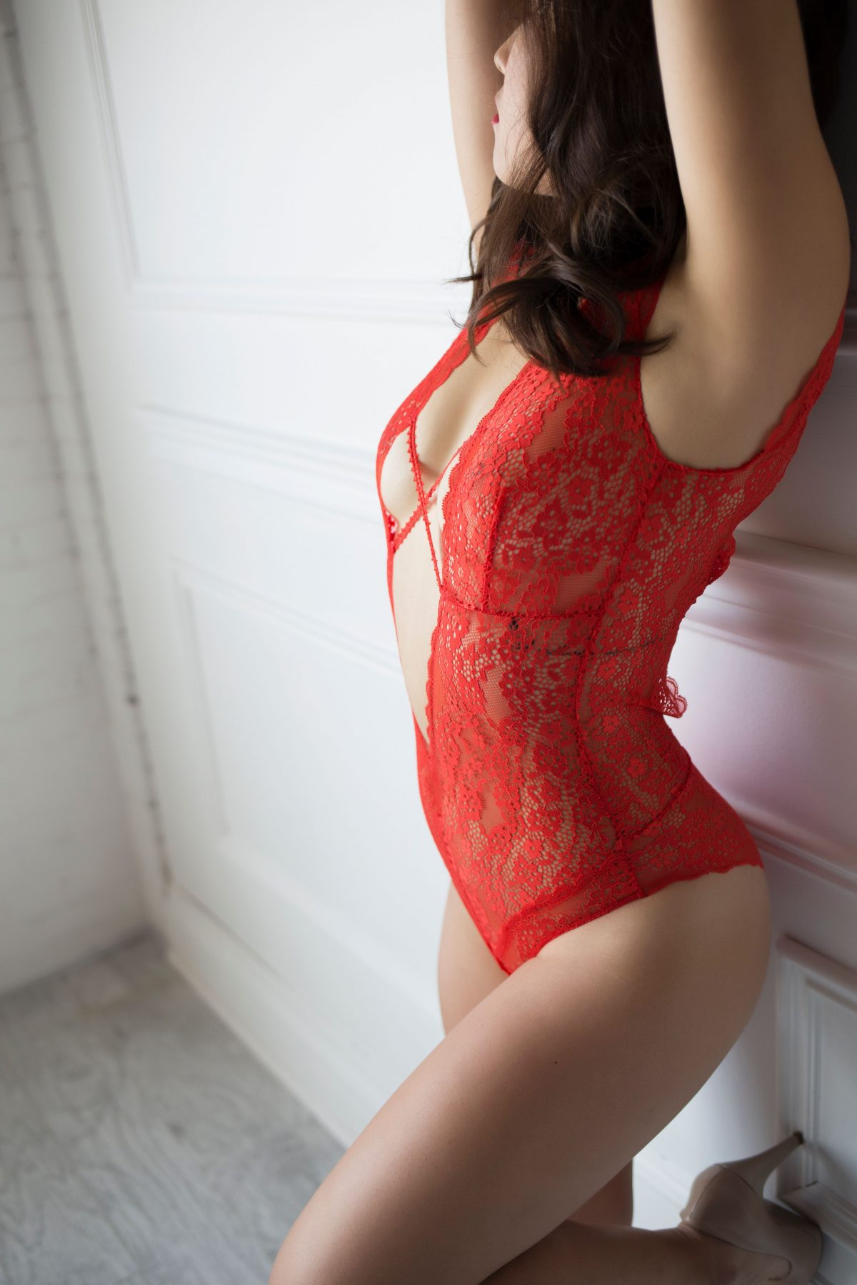 Toronto escorts companion upscale Aubrey Interests Duo Non-smoking Age Young Figure Slender Petite Breasts Natural Hair Brunette Ethnicity Asian Tattoos Small Arrival Returning