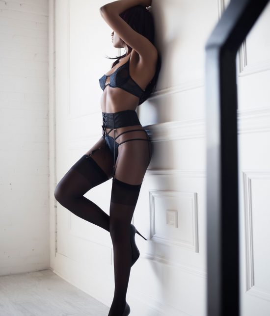 Toronto escort companion upscale classy high class sexy hot beautiful gorgeous Micha Duo Couple-friendly Disability-friendly Non-smoking Young Slender Tall Natural Brunette Exotic Small New