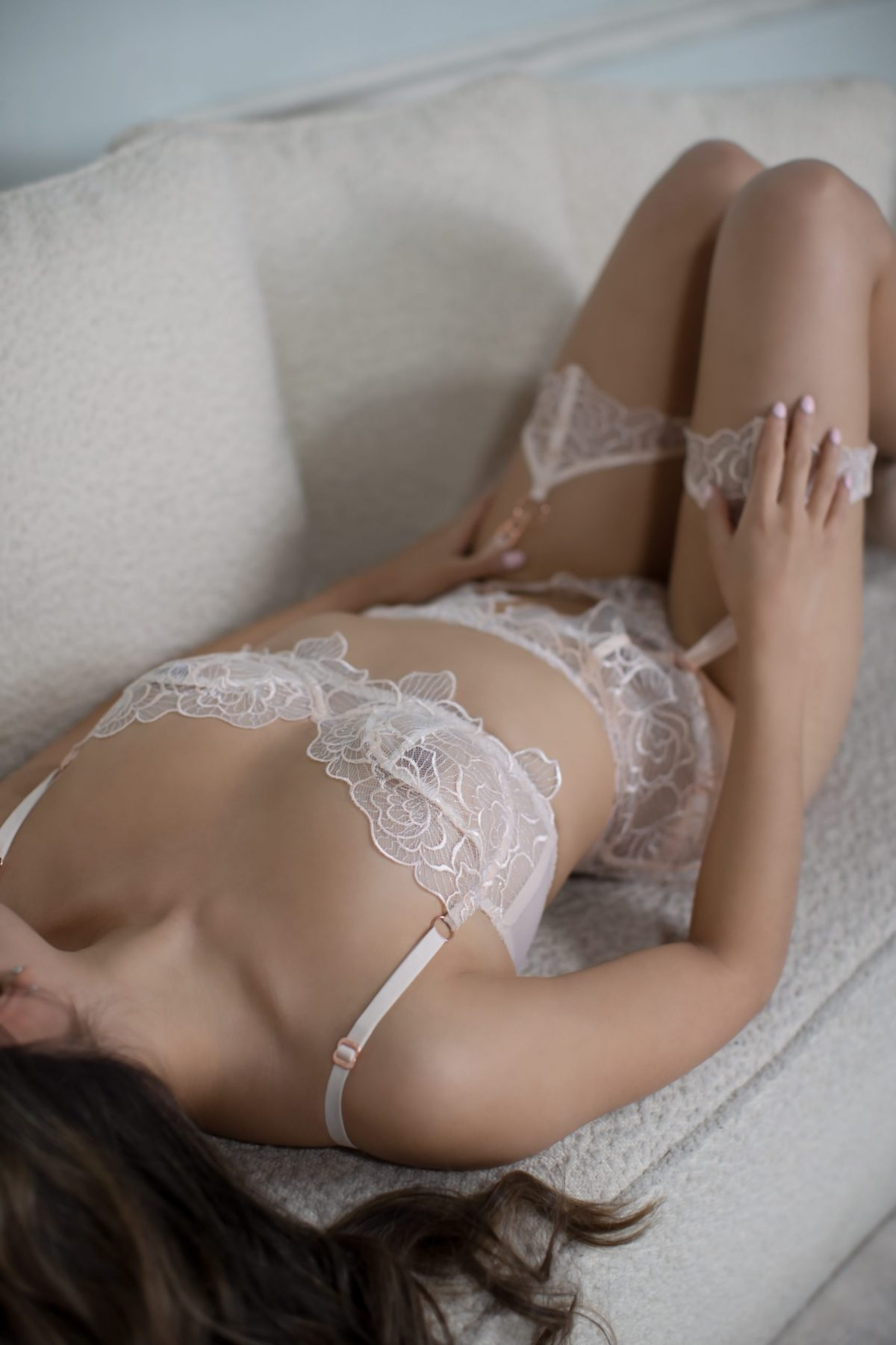 Toronto escorts companion upscale Devyn Interests Duo Couple-friendly Non-smoking Age Young Figure Petite Breasts Natural Hair Raven-Haired Ethnicity Asian Tattoos None Arrival