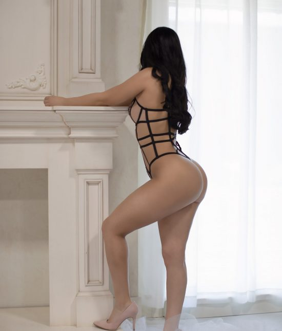 Toronto escort companion upscale classy high class sexy hot beautiful gorgeous Eva Interests Duo Disability-friendly Non-smoking Age Young Figure Slender Petite Breasts Natural Hair Brunette Ethnicity Latina Tattoos Small Arrival New New Photos