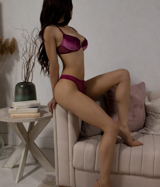 Toronto escort companion upscale classy high class sexy hot beautiful gorgeous Bianca Interests Duo Couple-friendly Non-smoking Age Young Figure Slender Petite Breasts Enhanced Hair Raven-Haired Ethnicity Latina Black Tattoos Small Arrival New New Photos